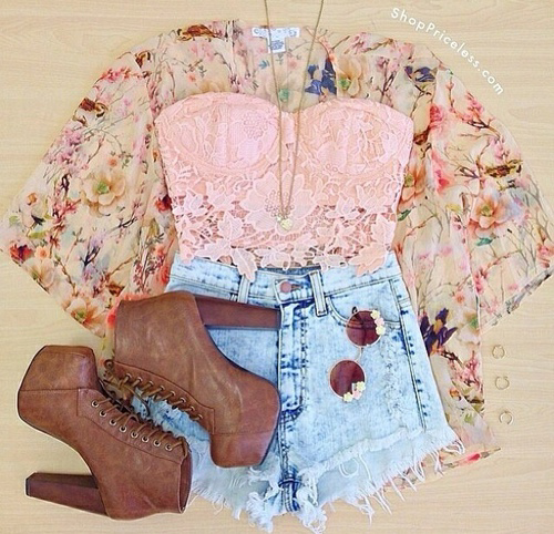 fabulous outfit  #summer