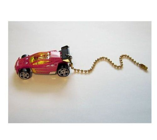 New hot wheels race cars decorative ceiling fan pull by 2cute2miss new hot wheels race cars decorative ceiling fan pull by 2cute2miss 999 handcrafted with aloadofball Choice Image