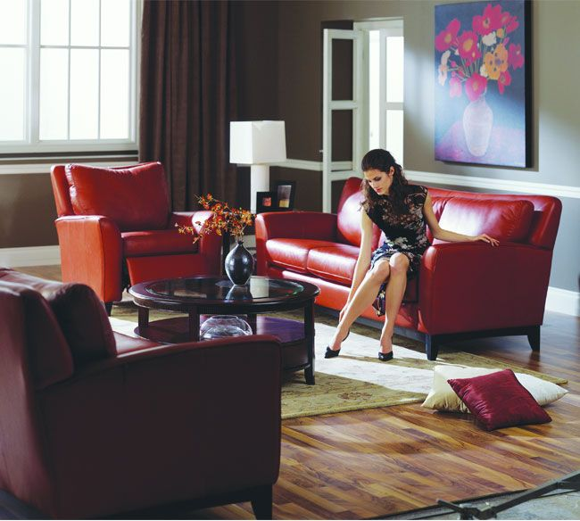Group · Palliser India 77287 Sofa Group Sofasandsectionals.com