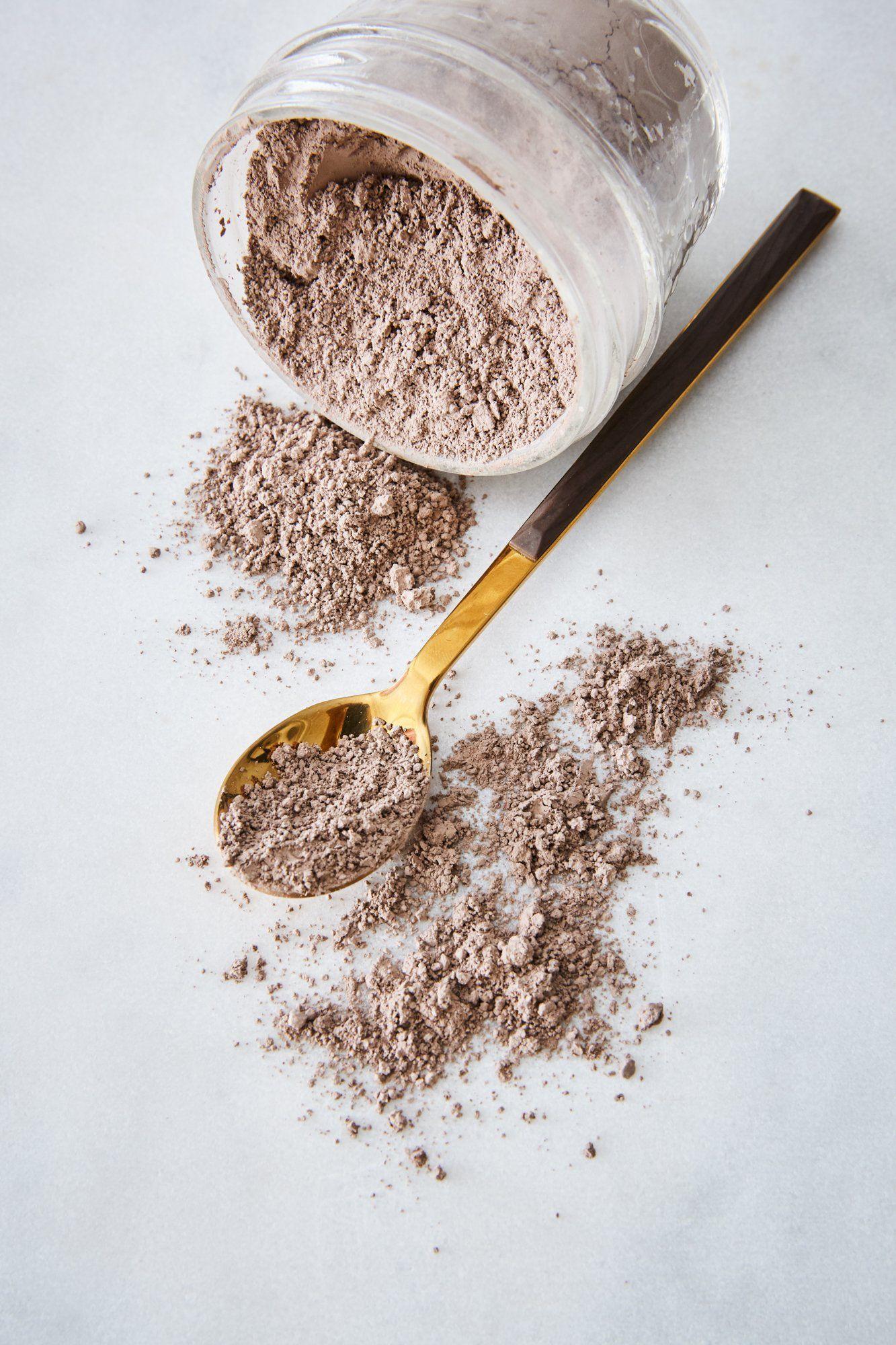 Argile grise Kamouraska – 300 g – sac compostable   – Products