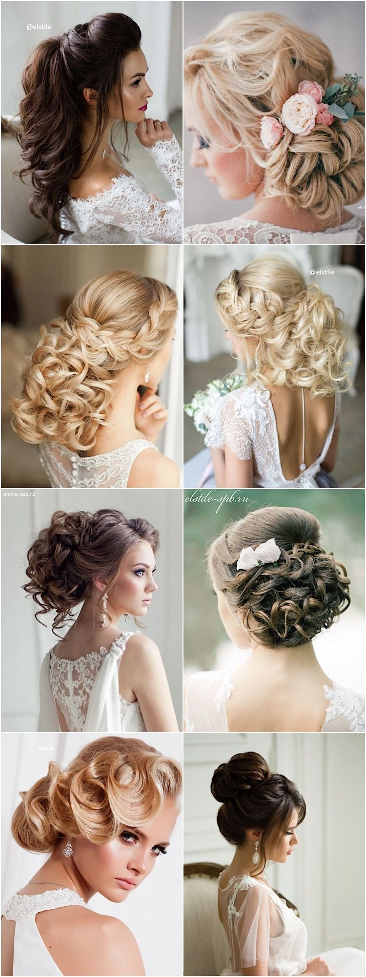 how much do wedding day hair and make-up cost? | bride hair