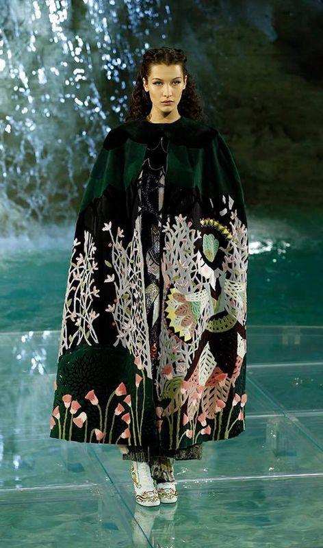 Trendy Wiosna Lato 2016 Modne Fryzury Buty Manicure Fashion Couture Fashion Fashion Week