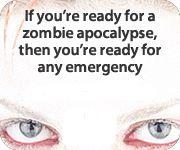 Eastridge Area 4 Emergency Prepardeness: Important Papers