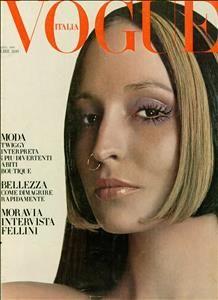 Vogue Giugno 1969 pag -1