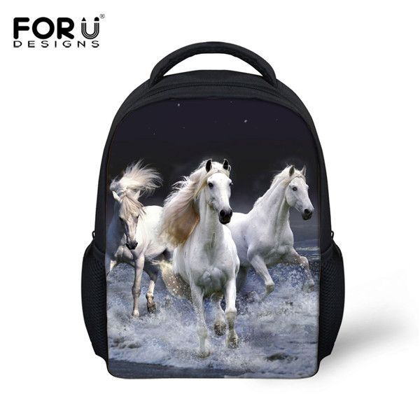 fb620630b5d3 Cute Girls Small School Bags Animal Dog Mini Backpack for Kindergarten Baby  Preschool Children Bookbag Kids Schoolbag Mochila