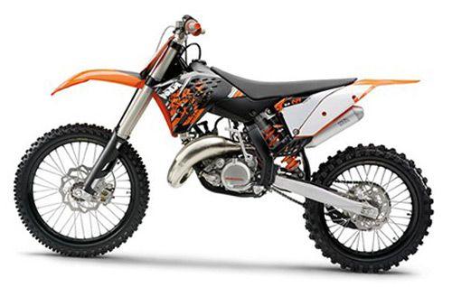 => Dirt Bike