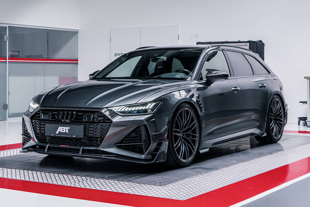 2021 Audi Rs 6 Avant Rs6 R Limited Edition By Abt Hiconsumption Audi Rs6 Audi Rs Audi