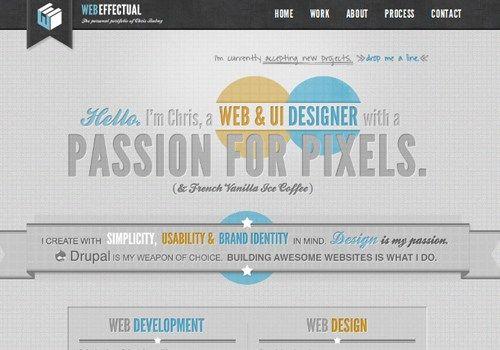 40 Cool Website Design Ideas You Should Check   Business ideas ...