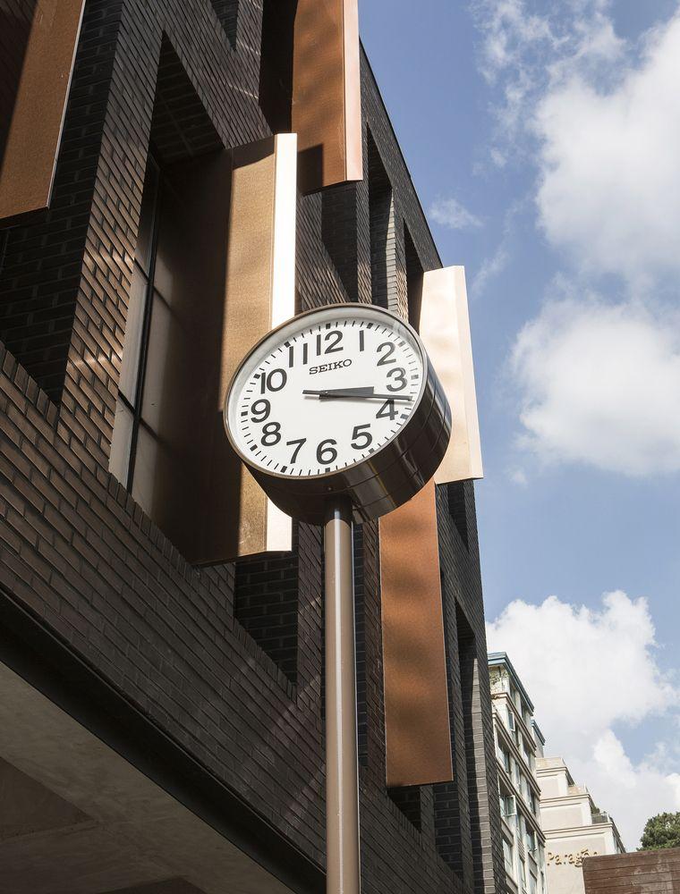 Galería de Edificio de oficinas SJ / Le Sixieme - 11