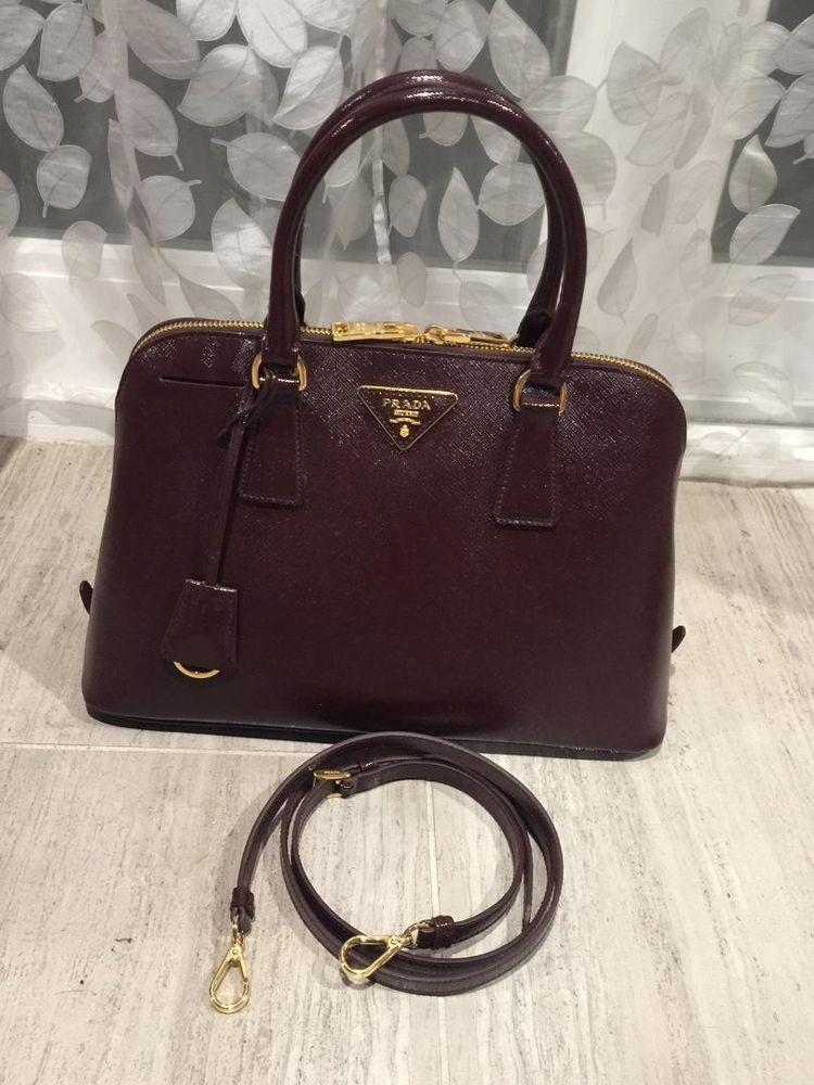d5ca0485a34 Brand New- Prada Suffiano Purse