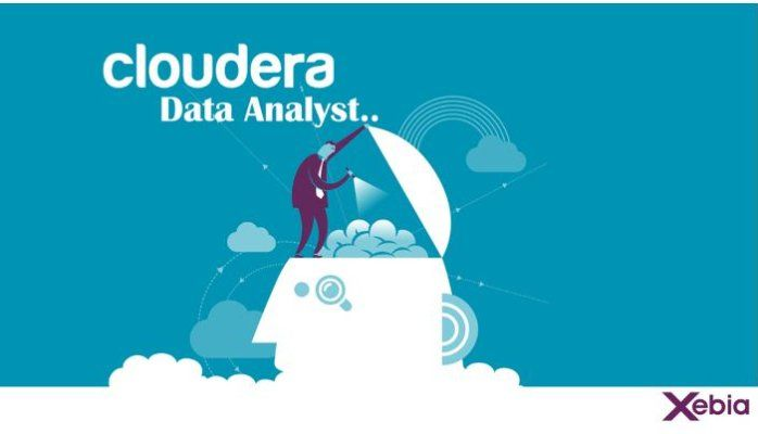Four Day Course For Data Analyst By Xebia University  Phone