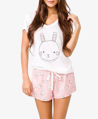 17 Best images about Forever 21 PJs on Pinterest | Sleep shirt ...