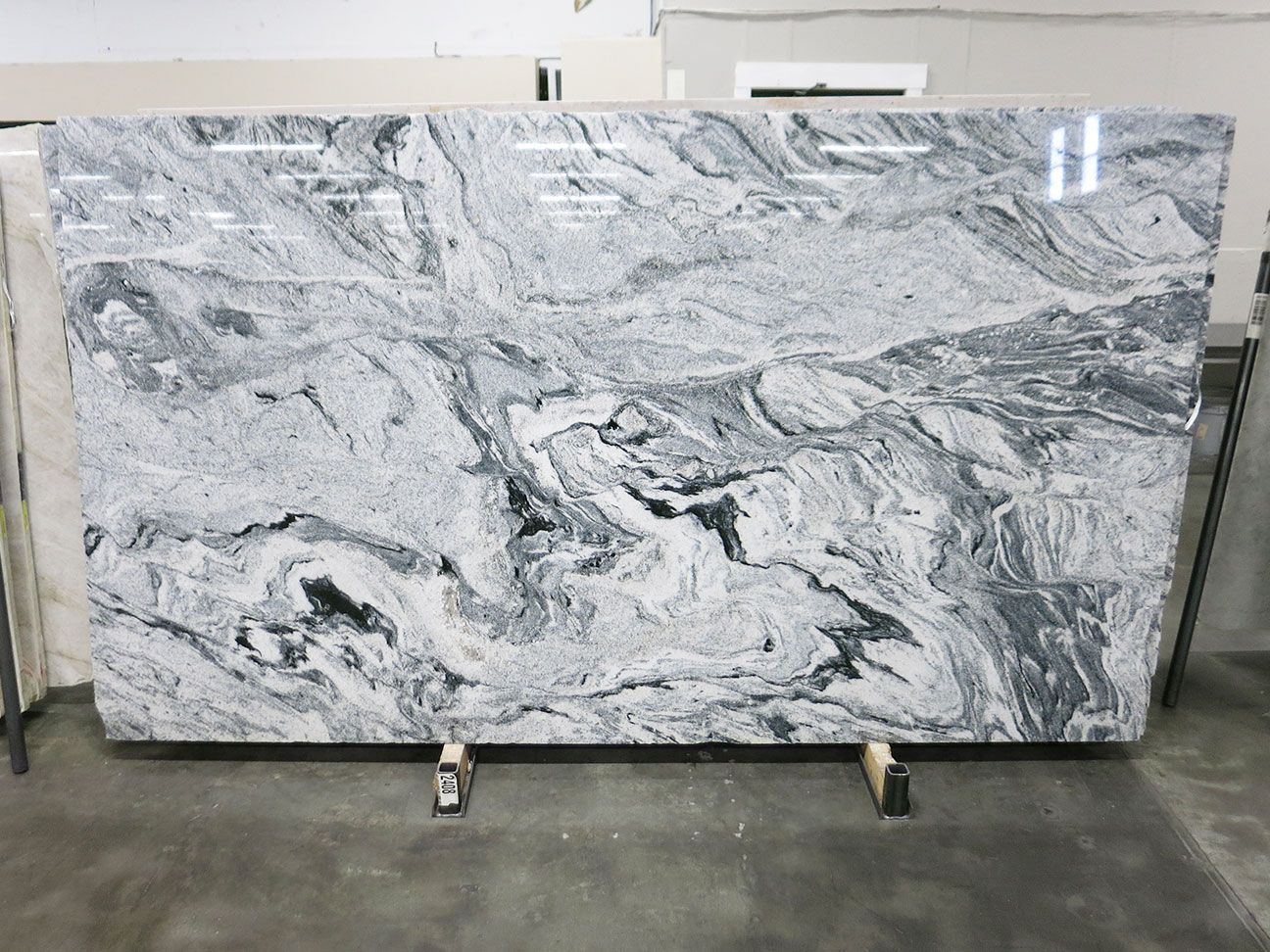 Silver Cloud Polished Block 012548 Silver Cloud Remodeling Inspiration Granite Countertops