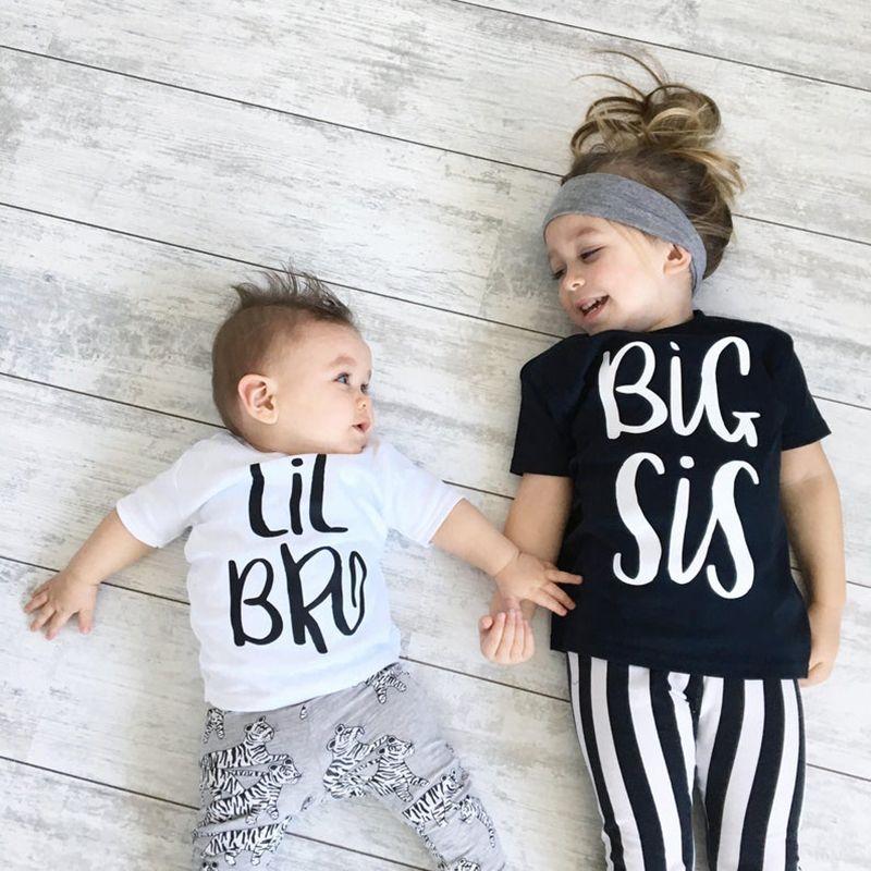 18 Big Sister Little Sister Outfit 7 Sibling Outfits Big Sister Shirt Big Sister Gifts