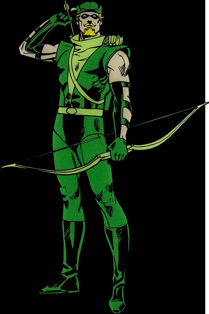 картинки зеленой стрелы делают декор