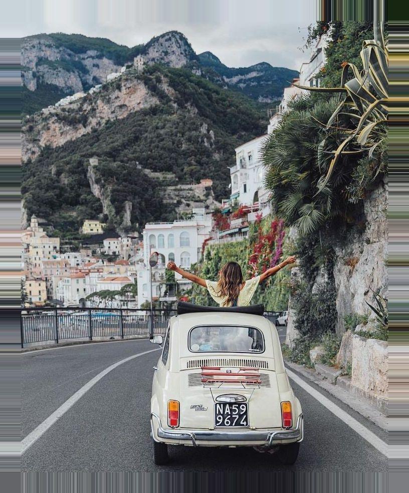 , #barefoot #blonde #Hair #italy #Reisepaar Instagram Barefoot Blonde Hair in Italy Italy ~, Travel Couple, Travel Couple