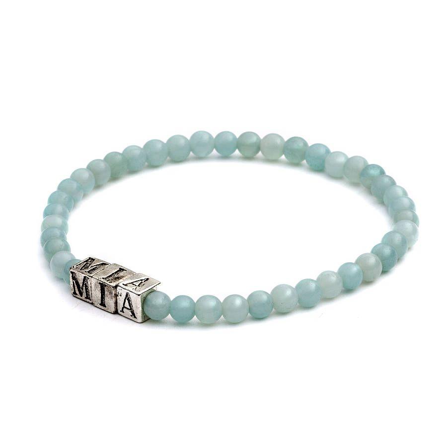 a1fa8624aa88 ... personalised friendship bracelets by cinderela b jewellery  notonthehighstreet com ...