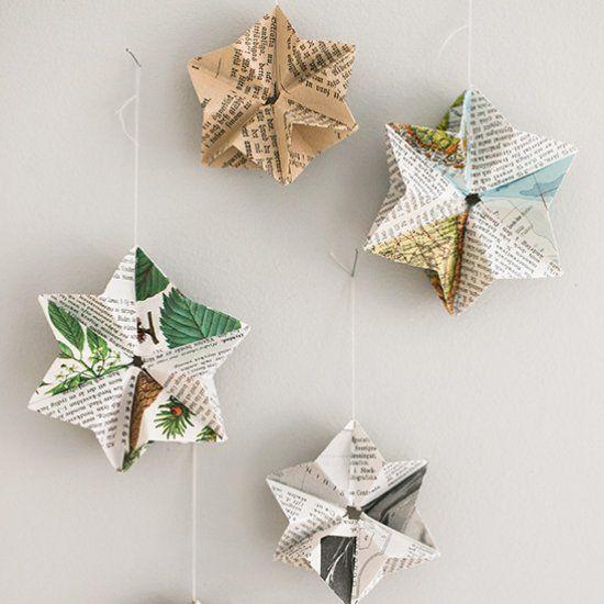Swedish Christmas Crafts Book