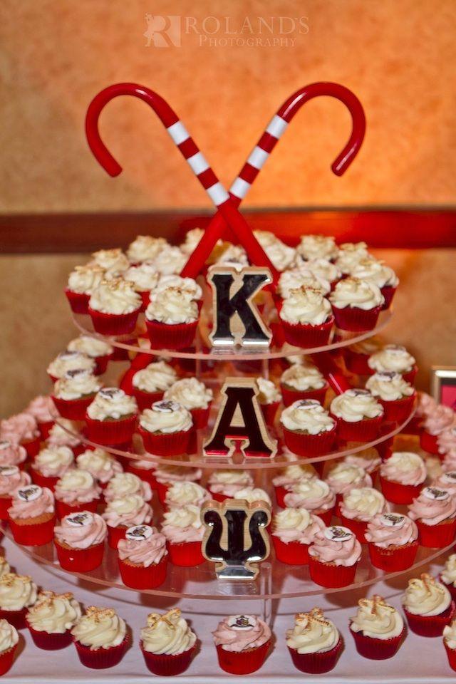 Kappa Alpha Psi Cake Ideas