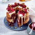 Saftiger Pfannkuchen mit Mayonnaise – Rezept für Mayonnaisenkuchen #Schokoladen… – Schokoladenkuchen Rezepte