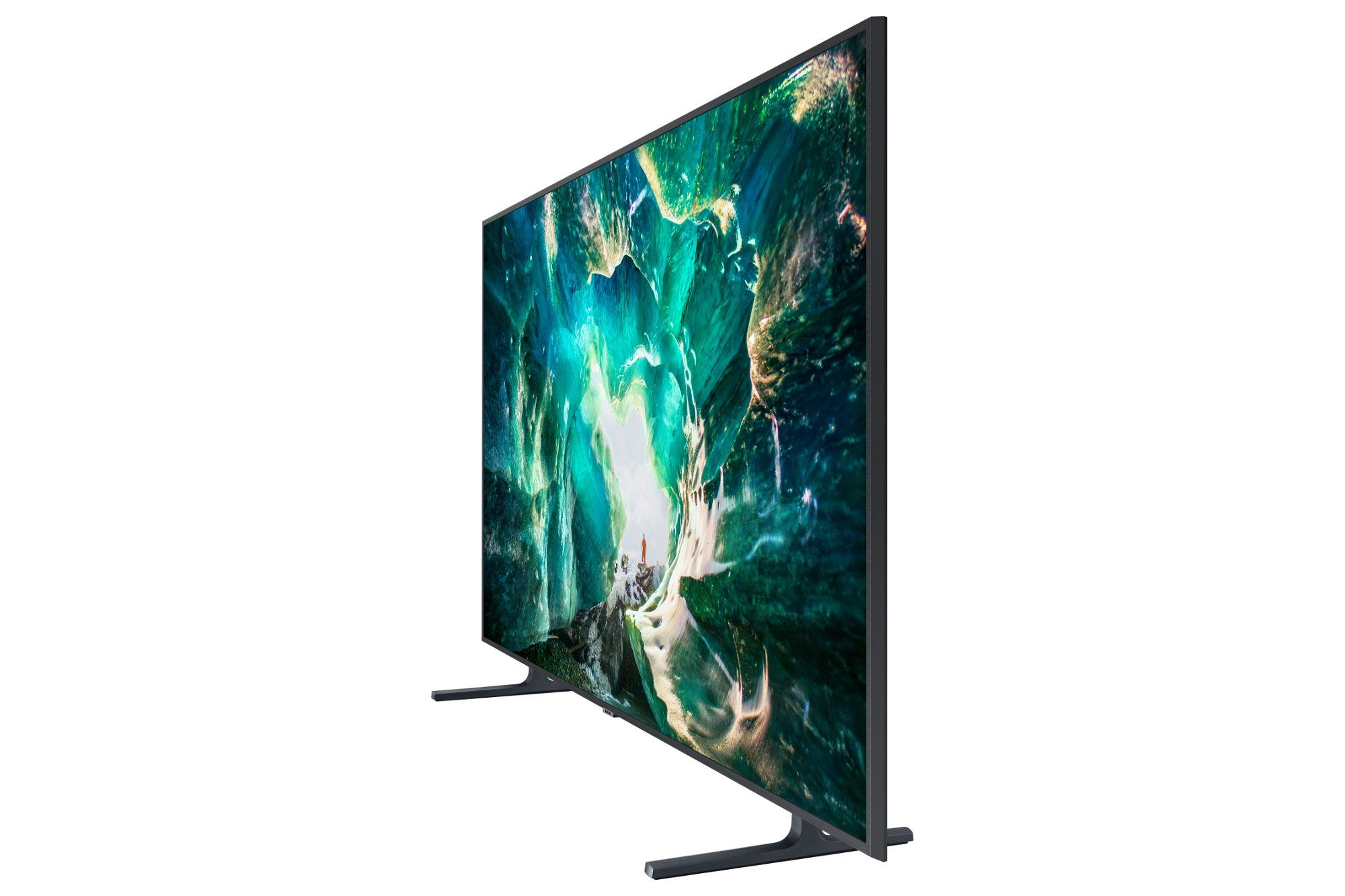 Samsung RU8000 75 Inch Premium 4K UHD Smart TV Samsung