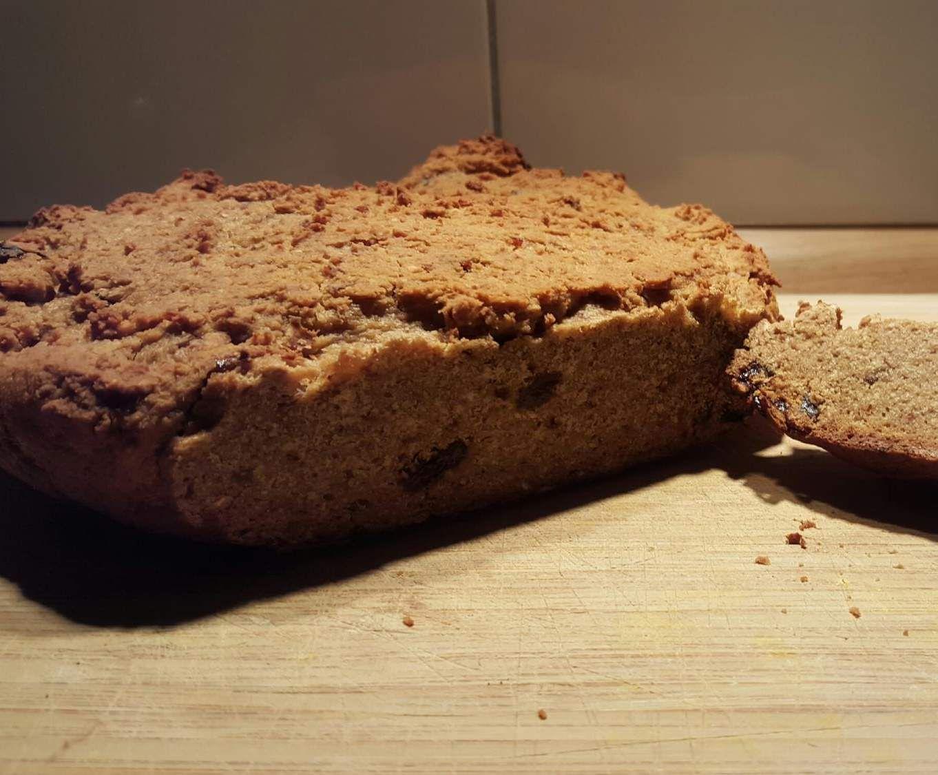 Rosinenbrot Vegan Glutenfrei Rezept Rosinenbrot Dessert Ideen Rosinen