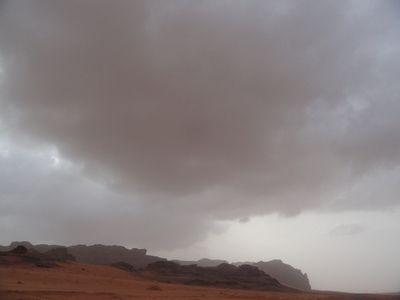 طقس اليوم رياح على بعض مناطق المملكة وغيوم على جازان وعسير Clouds Outdoor