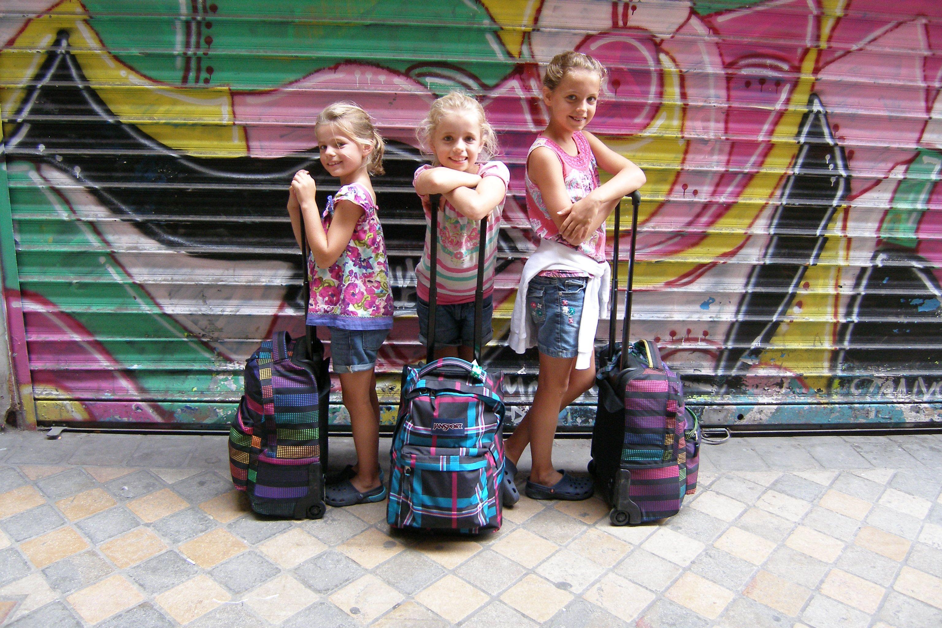 Travel with kids: A hidden quarter of Paris  - London Mums Magazine