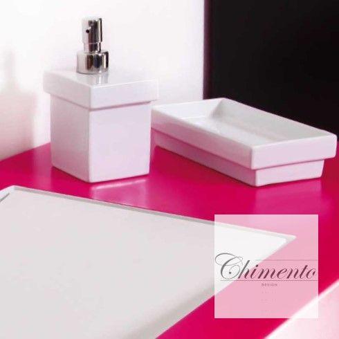 Chimento Design: Badmöbel nach Maß aus Italien