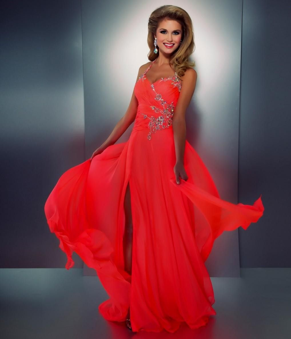 bright-peach-color-quinceanera-dresses-viewing-gallery.jpg (1018 ...