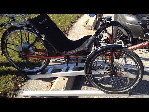 Pin On Trike Racks