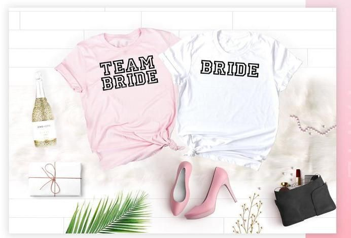 T-Shirts 3dRose Tory Anne Collections Quotes Bachelorette Party Bride T Shirt Tank Top I Got The Hubby