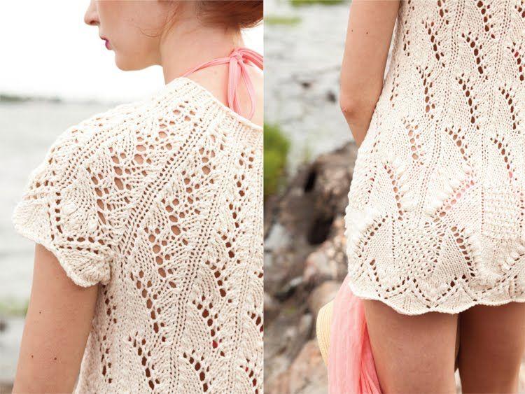 Estonian Lace Knitting Patterns Free Buscar Con Google Carmen