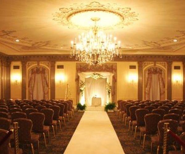 Christian Wedding Reception Ideas: Hotel Dupont, DE Ceremony Location