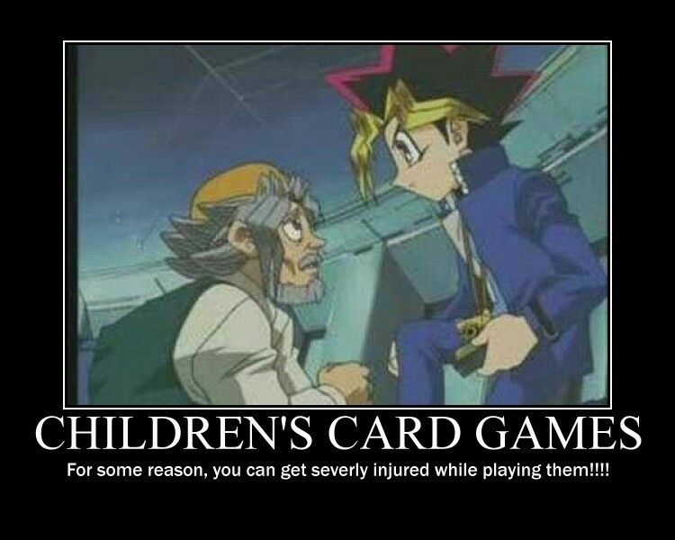 children s card games yu gi oh pinterest anime meme and pokémon