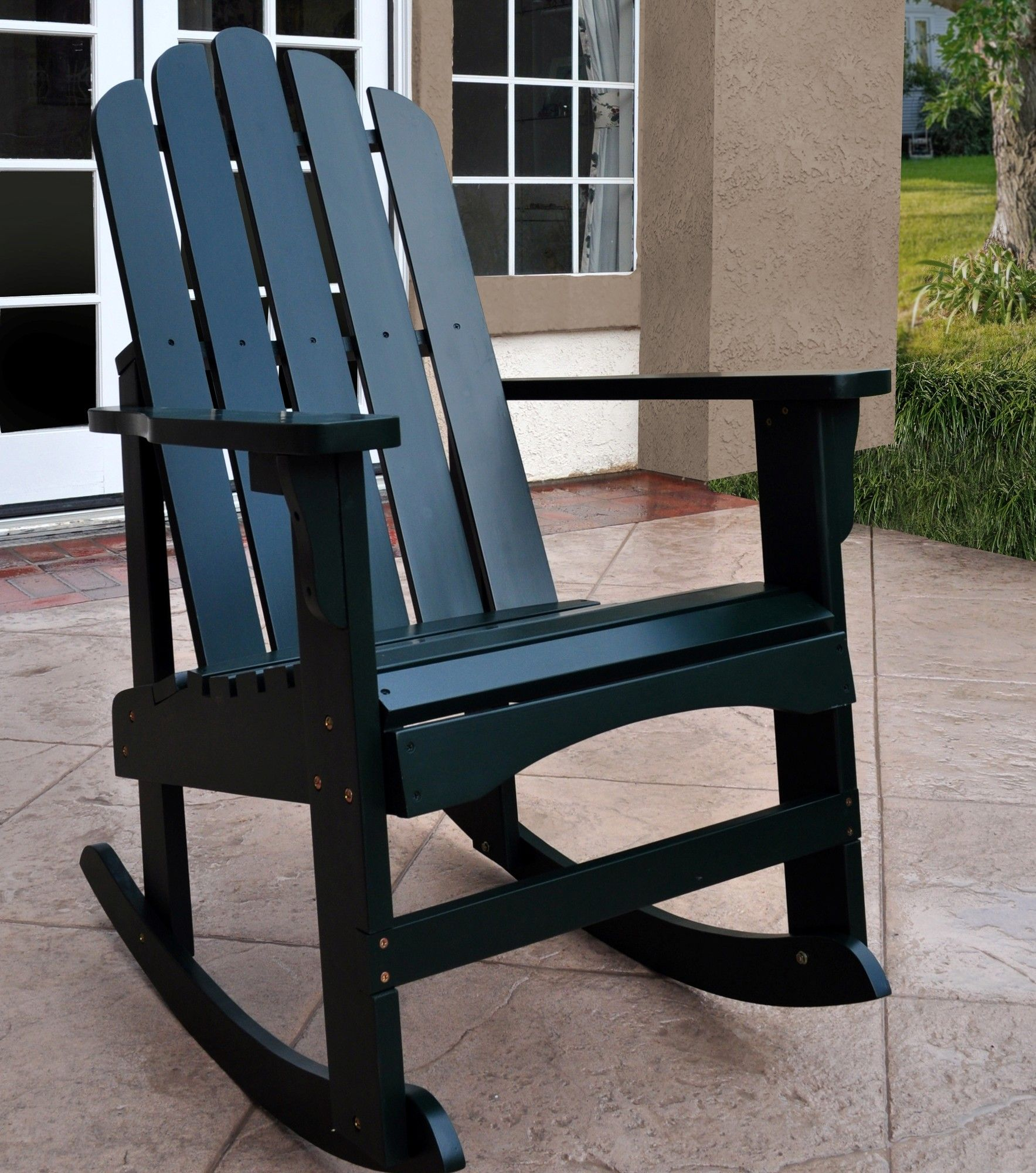 Mindy Rocking Chair