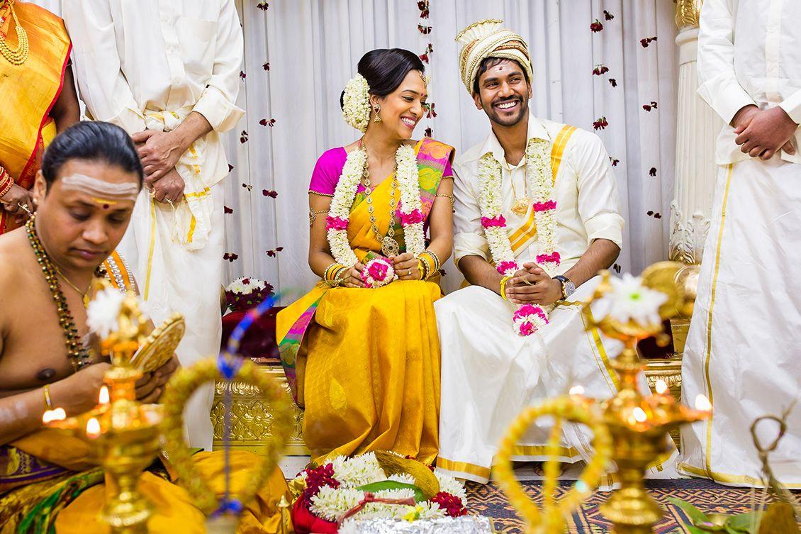 Kalai & Kardhika Tamil Hindu Wedding 25
