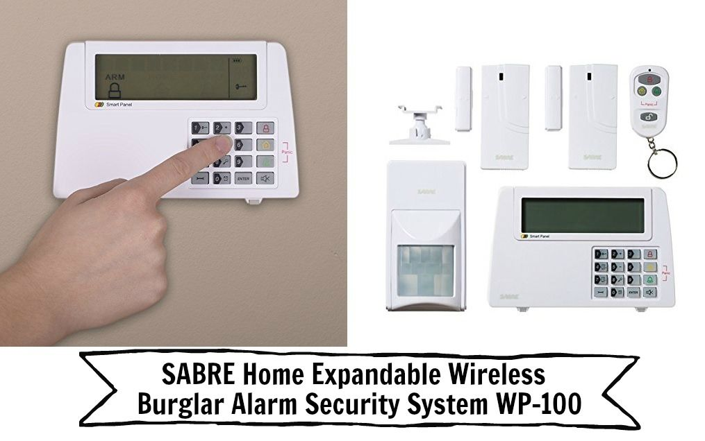Diy Home Security Systems For Safety Peace Of Mind Home Security Security System Diy Home Security