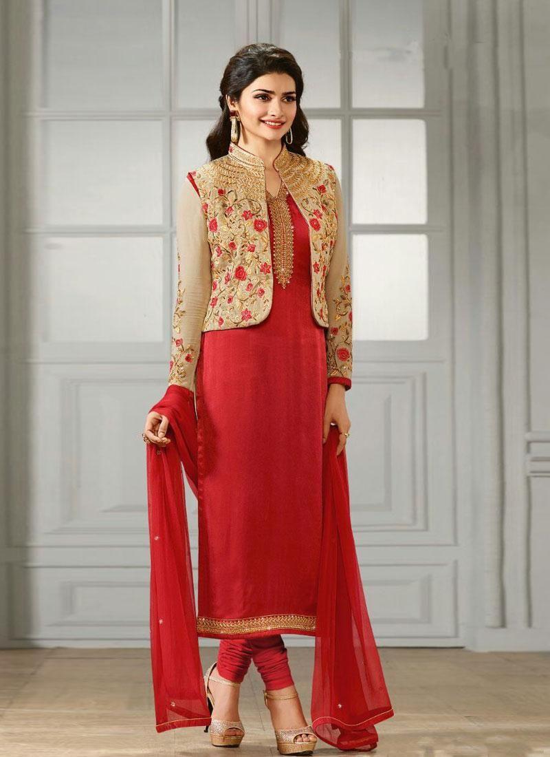 734ad36df4 Buy Salwar Suit Online in india #Bollywood #Actress #prachi #desai  #salwarkameez