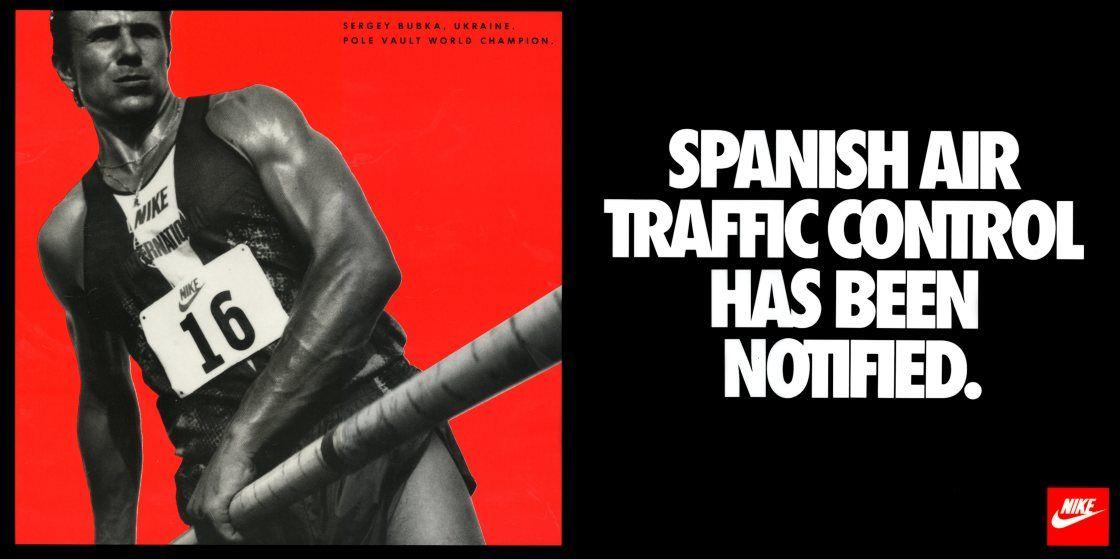 NIKE 'Traffic_Control'