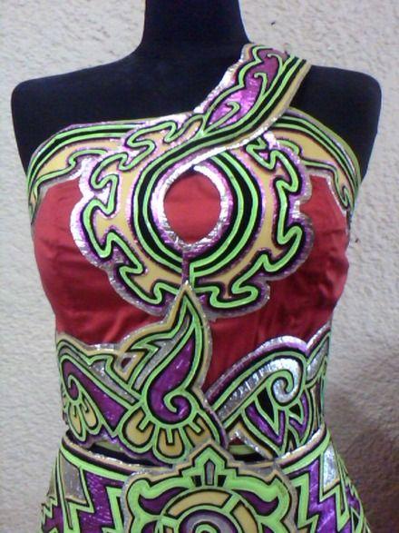 da9643489d aztec danza