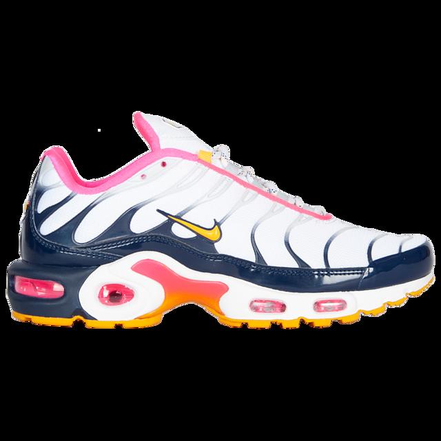 best website ab222 32815 Nike Air Max Plus Premium - Women's | Foot Locker | SNEAKERS ...