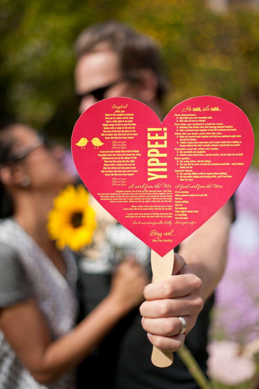 Fabulous Guide to Wedding Programs | STD | Pinterest | Programming ...