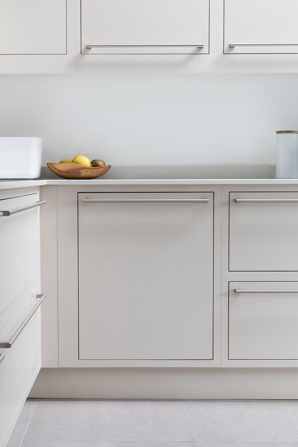 In frame doors for kitchens manufactured from solid MDF, suppliers ...