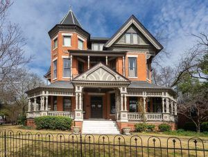 1911 Tudor Revival In Cincinnati Ohio — Captivating Houses