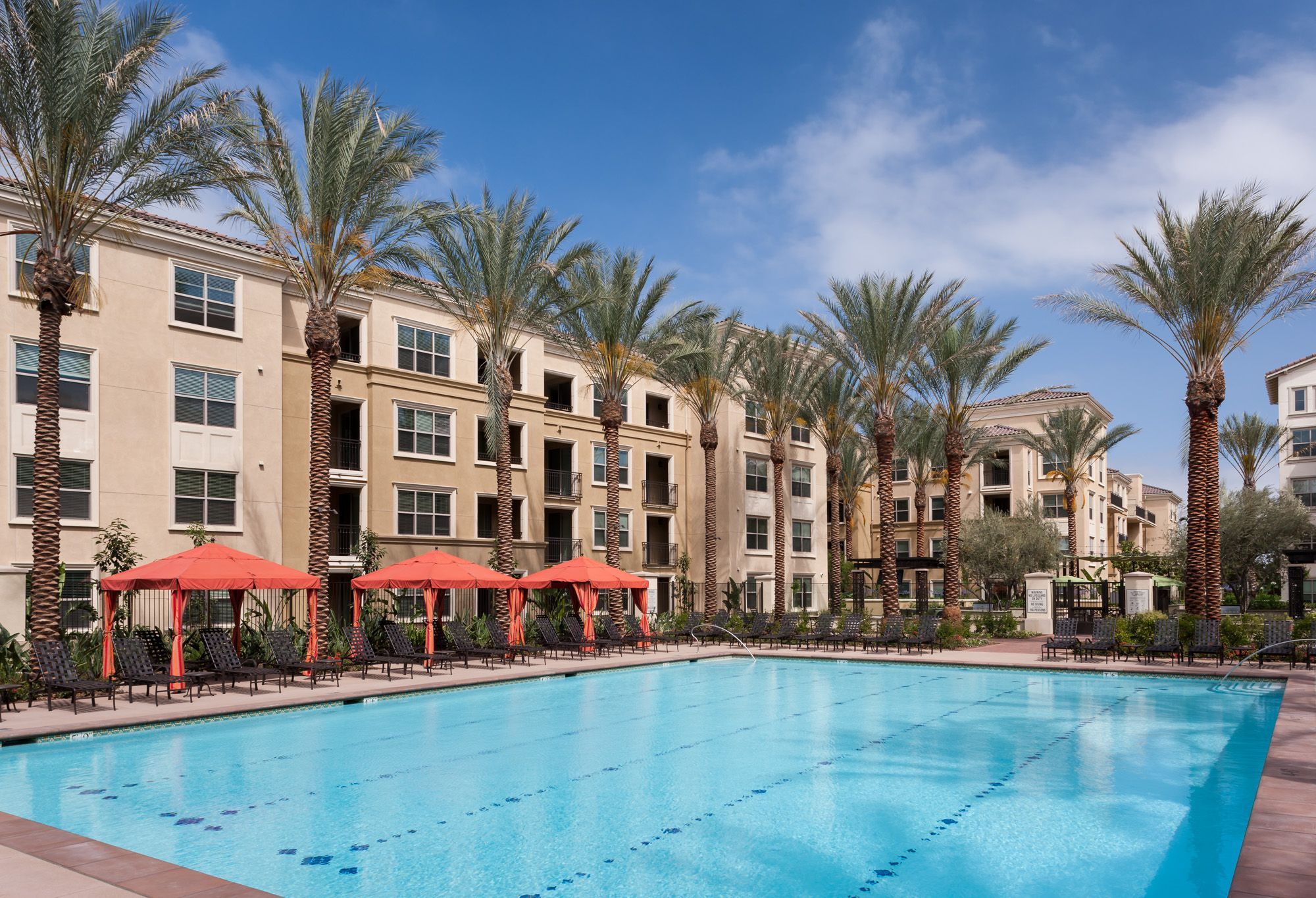 Pacific Ridge Pool House Styles Luxury Property Pool