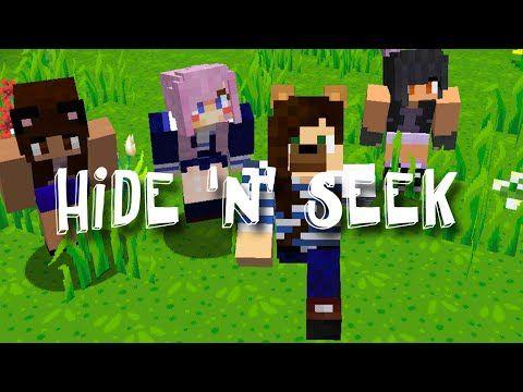 Hide N Seek With 2 Humman And Animls