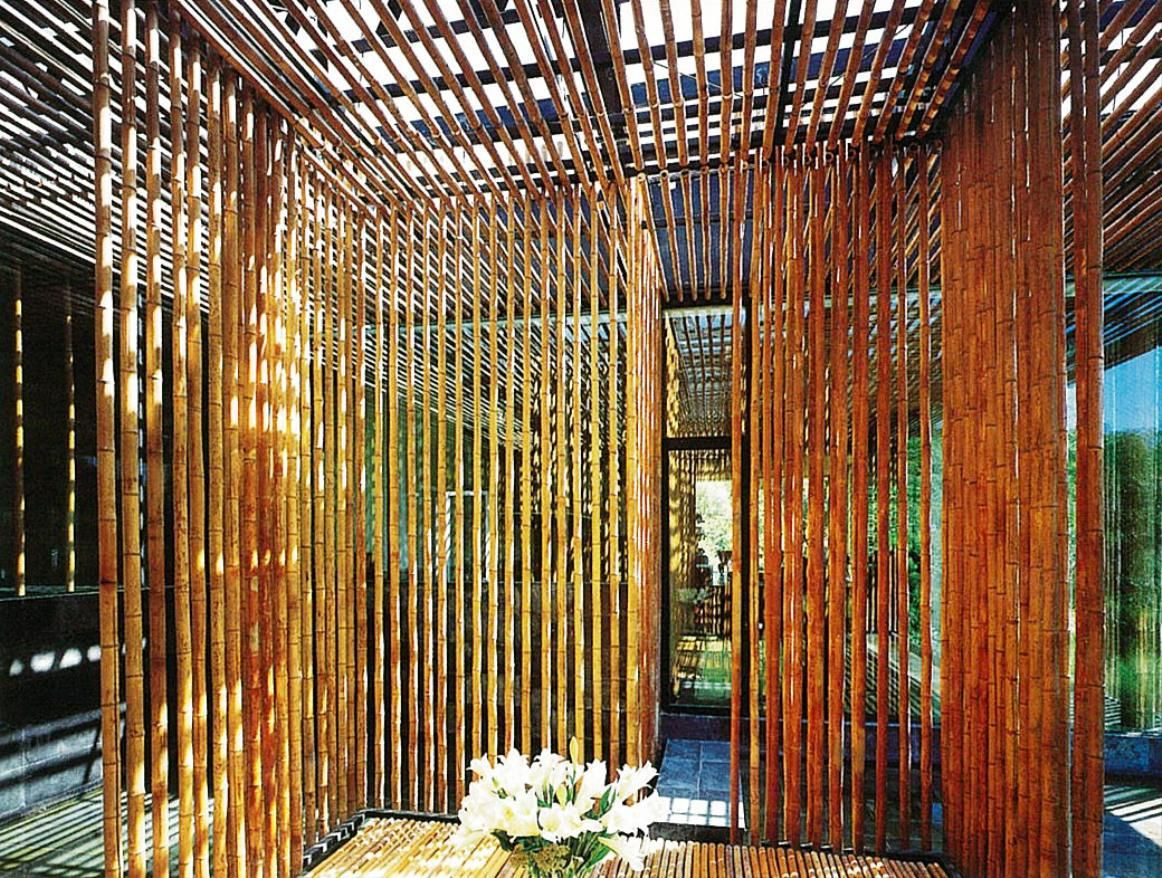 Outdoor bamboo blinds - Bamboo Unique Outdoor Bamboo Shades
