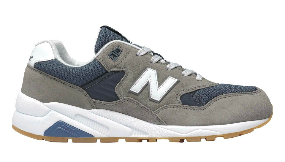 low priced 8c98b 413aa New Balance 580 Elite Edition REVlite | /fa/ | Мужская обувь ...