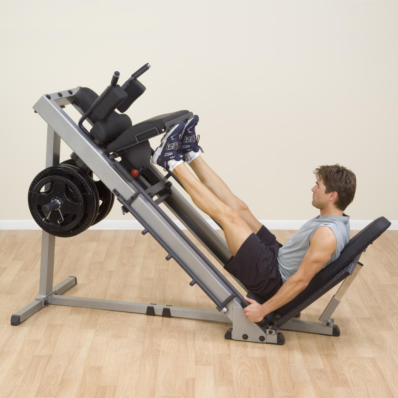 squat maskine